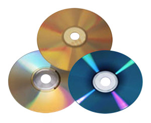 Optical Disc 3