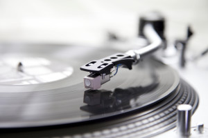 The lost art of making high-quality vinyl records